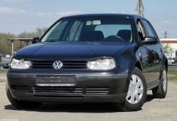 Volkswagen Golf IV VW GOLF IV 1.6 BENZYNA KLIMATYZACJA
