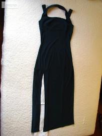 Sukienka suknia długa rozm M na karnawał studniówkę wesele uroczystość