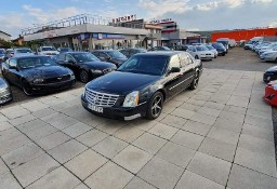 Cadillac DTS Max opcja
