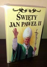 Święty Jan Paweł II, album