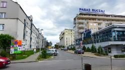 Mieszkanie Kraków Ruczaj, ul. Raciborska