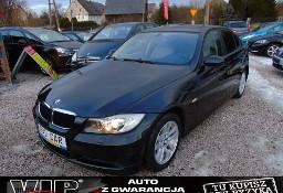 BMW SERIA 3 2.0B Xenon Alufelgi Klimatronic CzujnikiSzyberdach