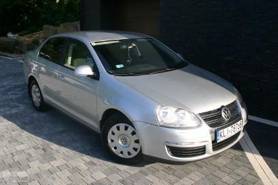 Volkswagen Jetta V 1.9 TDi model/rej.03.2008
