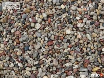 Kamień płukany, ozdobny, alejki TANIO POLECAM