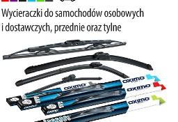 OXIMO Wycieraczki przednie do szyb