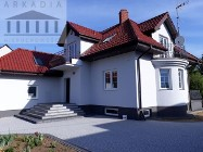 Dom Łomianki Centrum