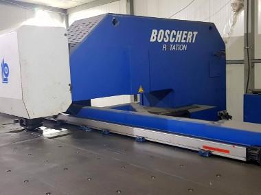 Wykrawarka BOSCHERT EL 1250 ROTA-1
