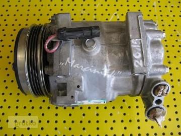 Sprężarka Klimatyzacji Fiat Ducato 2.3 3.0 Fiat Ducato