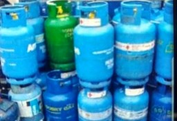 Skup butli gazowych 11 kg propan-butan