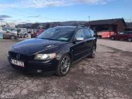 Volvo V50 I