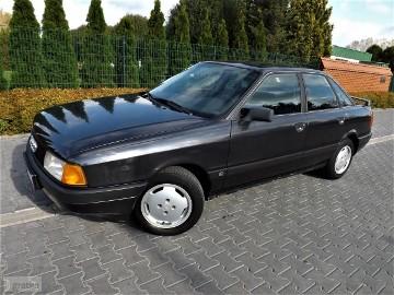 Audi 90 B3 1.8 COMFORT EDITION-STAN KOLEKCJONERSKI