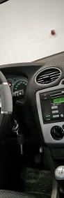 Ford Focus Mk2 109KM GHIA Klima CD/MP3 EL. SZYBY El. Lusterka Komputer Zarejestr Gw-3