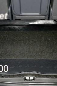 CITROEN XSARA PICASSO mata bagażnika - idealnie dopasowana do kształtu bagażnika Citroen Xsara-2