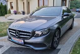 Mercedes-Benz Klasa E E 200 4-Matic 9G-TRONIC JAK NOWY TYLKO 32 TYS.KM.!