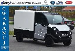 Aixam D-Truck 2016r Kubota - L6e AM - od 14 roku życia - Gwarancja