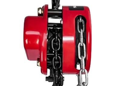 Wciągarka łańcuchowa do 12 m 1000 kg-1