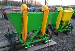 Nowa 2-rzędowa Sadzarka do ziemniaków Gwarancja Transport