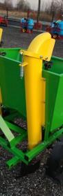 Nowa 2-rzędowa Sadzarka do ziemniaków Gwarancja Transport -3
