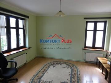 Mieszkanie Toruń Jakubskie Przedmieście, ul. Pułaskiego