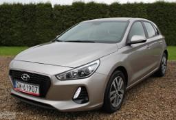 Hyundai i30 II 1.0 TGDI 120KM Krajowy,serwisowany,COMFORT F.VAT23