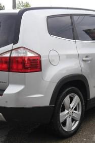 Chevrolet Orlando 2.0D*163PS*OPŁACONY Bezwypadkowy Klima*Serwis*VIP GWARANCJA24Miesiąc-2
