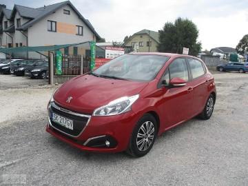 Peugeot 208 1.2 Benzyna Pure Tech 82KM/S/PL/1 Wł/80tys.km/serw