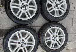 Koła Felgi MINI Cooper 4x100 R50 R55 R56 6.5JX16 ET48 Alufelgi Mini