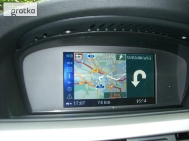 Aktualizacja Map Mapy Mapa BMW E39 E46 E60 X3 X5 Łódź Zgierz Pabianice-2