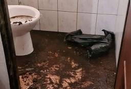 Sprzątanie po zalaniu,sprzątanie po wybiciu kanalizacji/szamba Poznań
