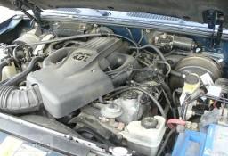 Ford Explorer II Highclass