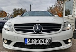 Mercedes-Benz Klasa CL W216 CL550 ! V8! AMG ! 4MATIC! XENONY ! NAVI ! KAMERA !