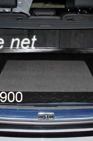 AUDI Q7 od 2006 do 2010 mata bagażnika - idealnie dopasowana do kształtu bagażnika Audi Q7-2