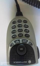 Mkrofon Motorola