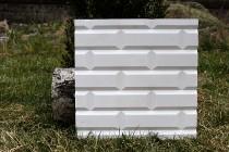 Wodoodporne panele dekoracyjne 3d - Toccata (producent)