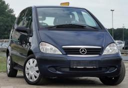 Mercedes-Benz Klasa A W168 MERCEDES A160 LONG BENZYNA KLIMA