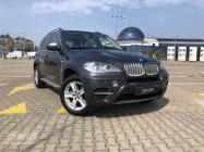 BMW X5 III (F15) Niski Autentyczny Przebieg Bogate Wyposażenie BDB Stan M57Y