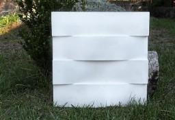 Panele dekoracyjne 3d, wododporne - Bolero (produkcja)