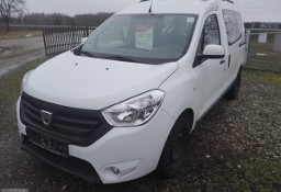 Dacia Dokker 1,2 benzyna