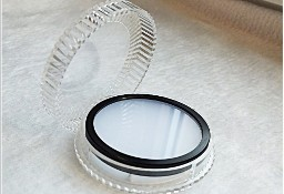Soczewka mleczna foto. / Filtr P Filter Foto. Ideał! jak nowa!