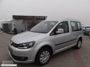 Volkswagen Caddy III LIFE Idealny Stan