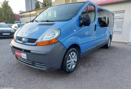 "Renault Trafic II 1.9 DCI, ""Long"", klima, 6 foteli!"