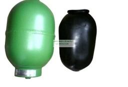 Przepona hydroakumulatora 10 L do Bizona - tel. 603690320