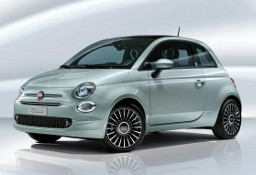 Fiat 500 1.0 70KM Hybryda Lounge nowy model 2020