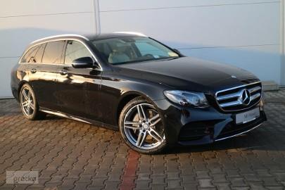 Mercedes-Benz Klasa E W213 E220d Kombi