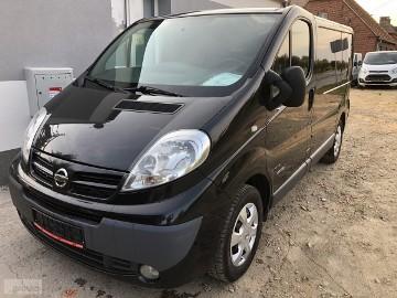 Nissan Primastar Trafic Vivaro 2.0 DCI 115 KM 6 Biegów Klimatyzacja