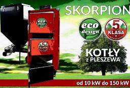 Piec 5 Klasa Eco-Projekt Dotacja Kocioł Eko groszek