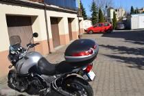Triumph TIGER 955I TRIUMPH TIGER 955I tylko 42tyś IGŁA!!!