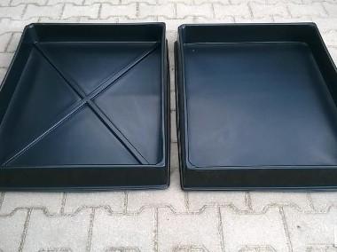 Kuweta plastikowa 80x60x10cm-1