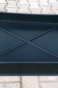 Kuweta plastikowa 80x60x10cm-2