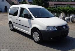Volkswagen Caddy III 2.0 ben / GAZ cng